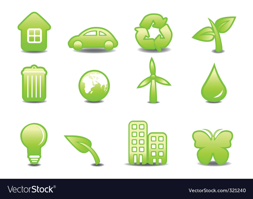 Ecological signs
