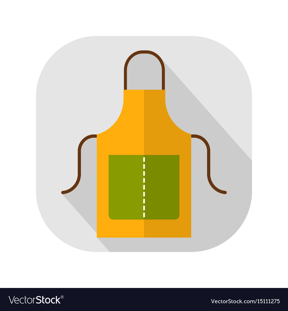 Apron working and protective clothing for the