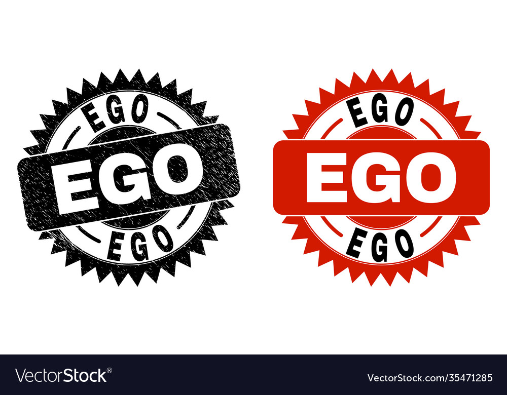 rubber stamp An egoist is a person who...