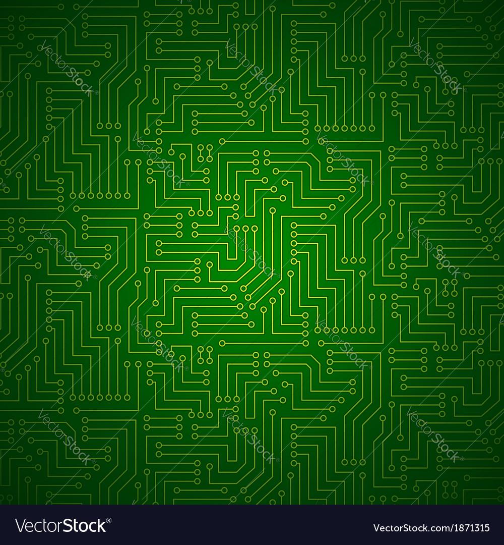 Shining Printed Circuit Board