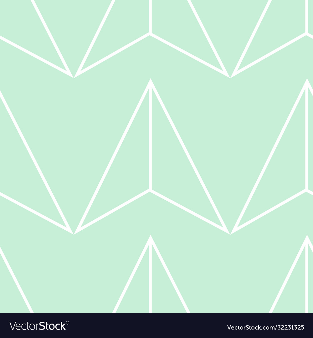 Geometric pattern with lines triangles seamless