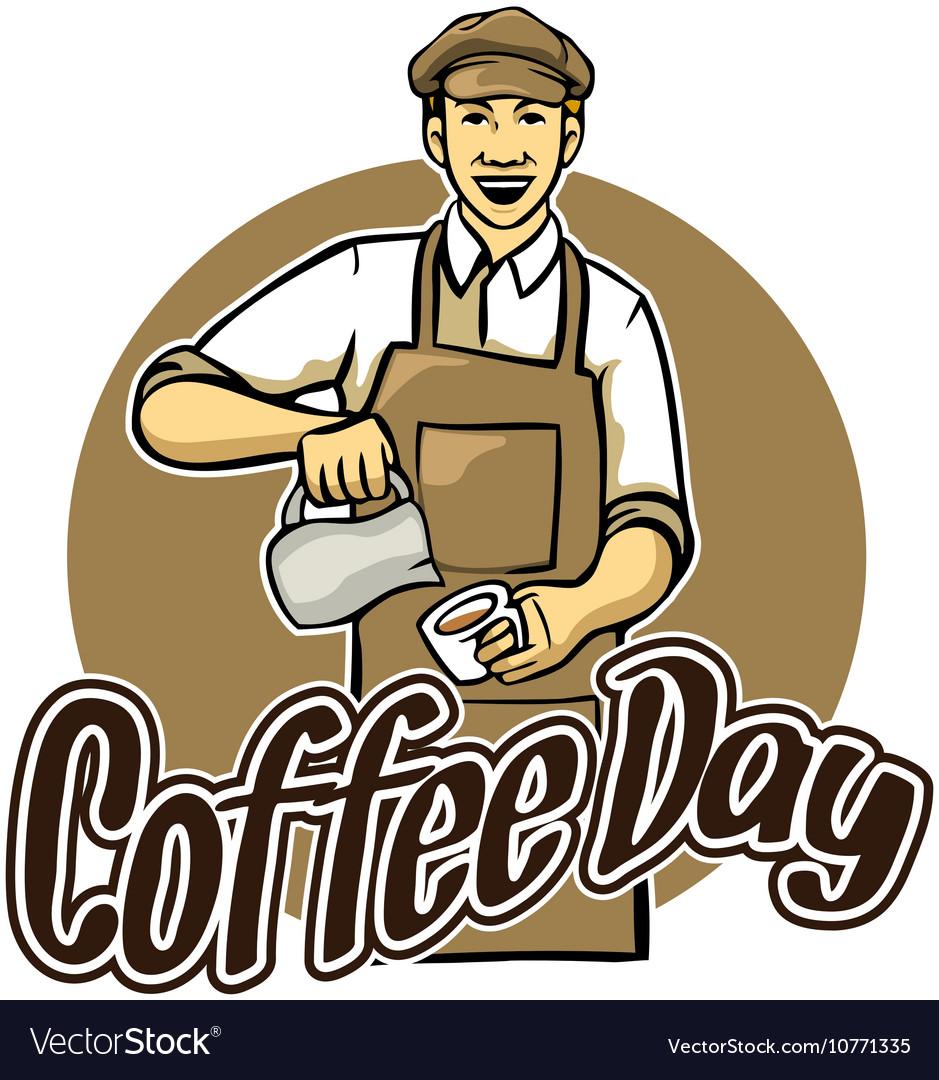 Coffee Day Greeting