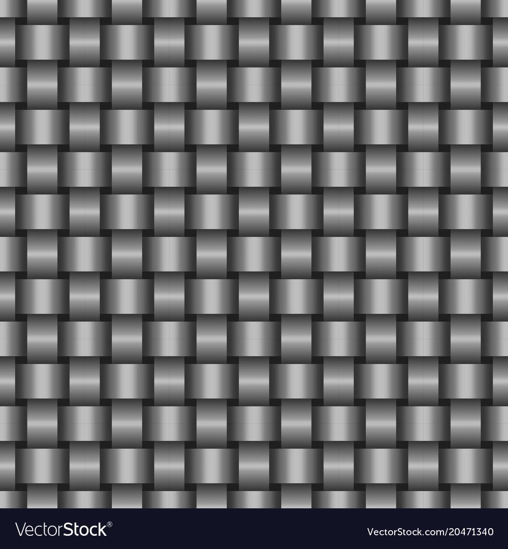 Steel seamless texture