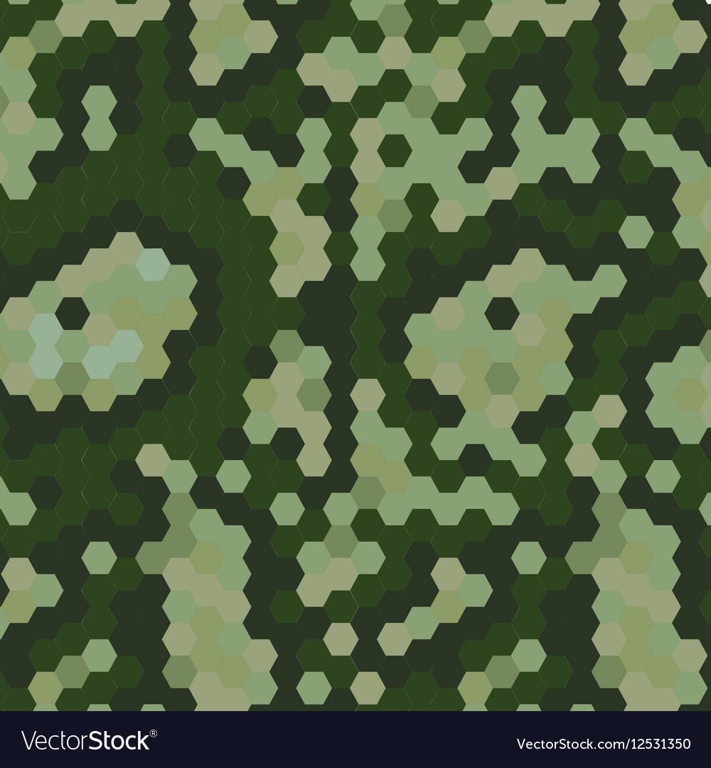Camouflaje army style background