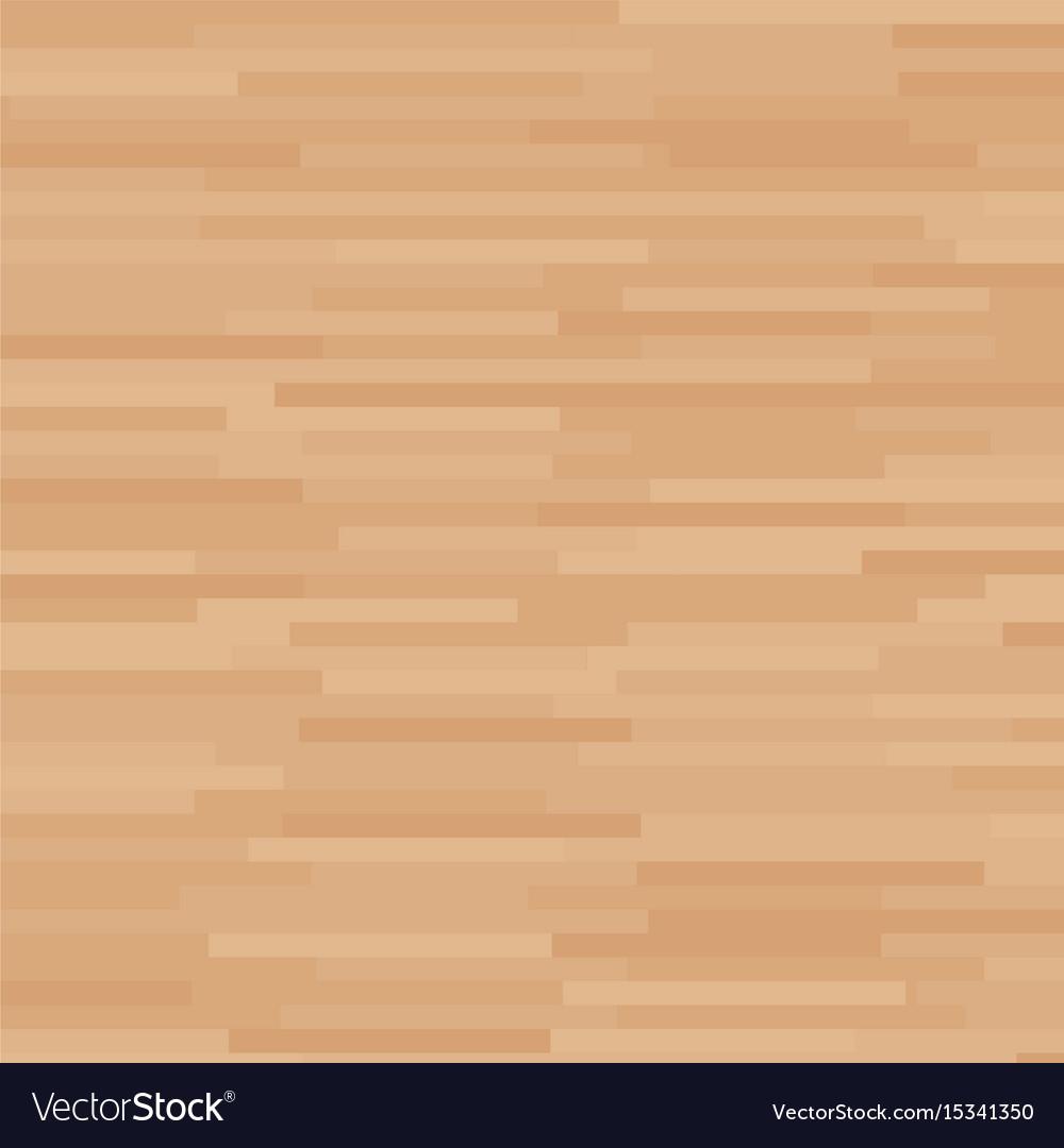 Wooden floor texture pattern wooden material vector image