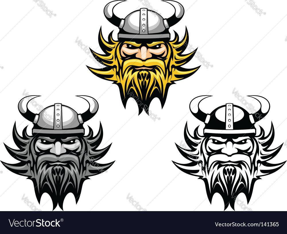 Ancient viking