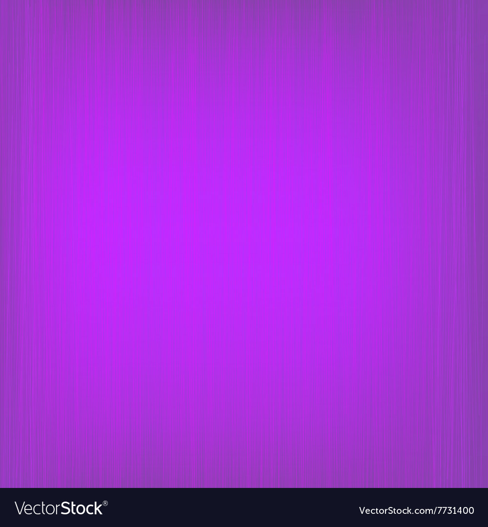 Purple background with stripes vector image