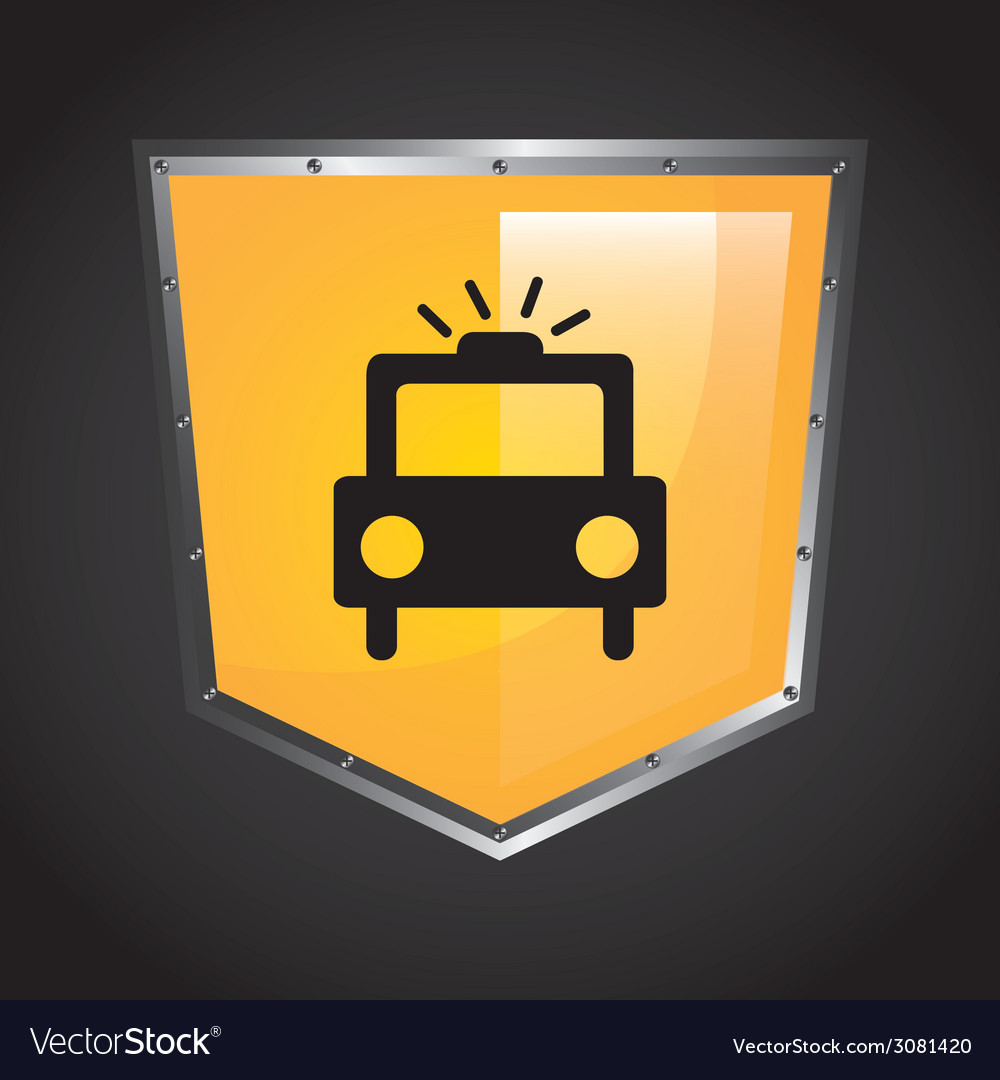 Security shield design