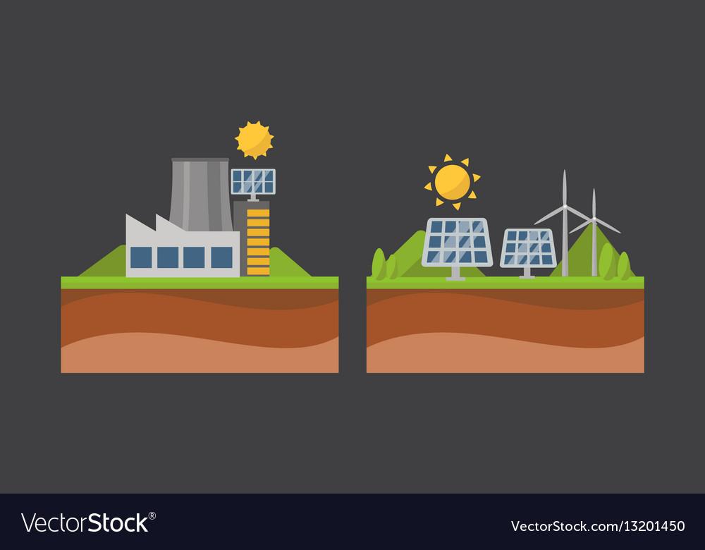 Sun solar energy power electricity technology