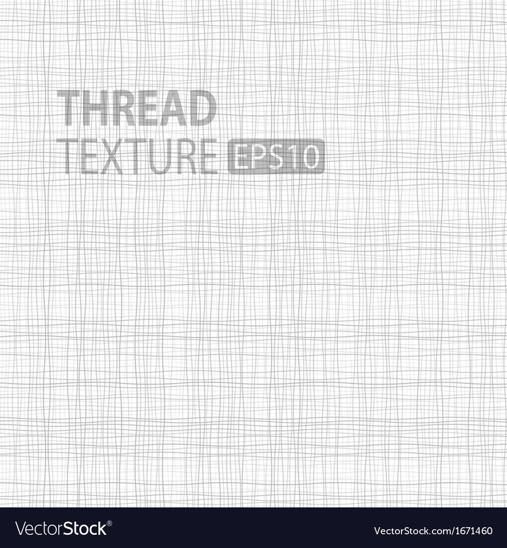 Light Thread fabric texture