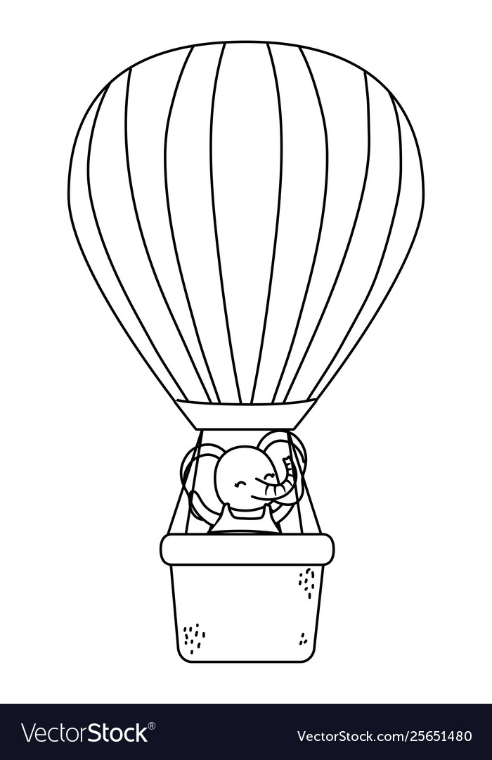 Cute Little Animal Pet Cartoon Royalty Free Vector Image