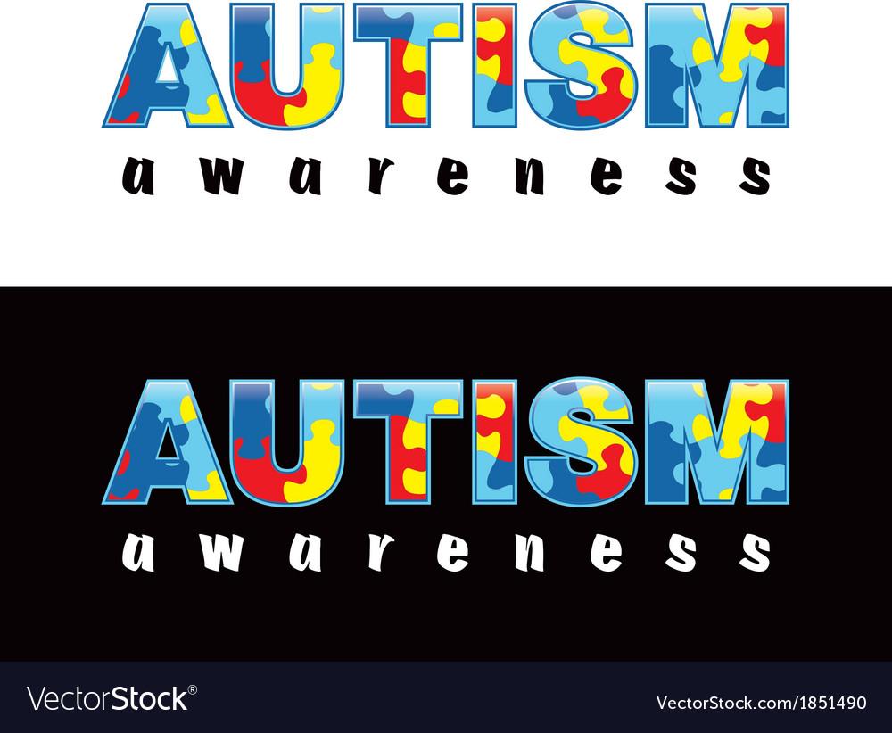 Autism Word