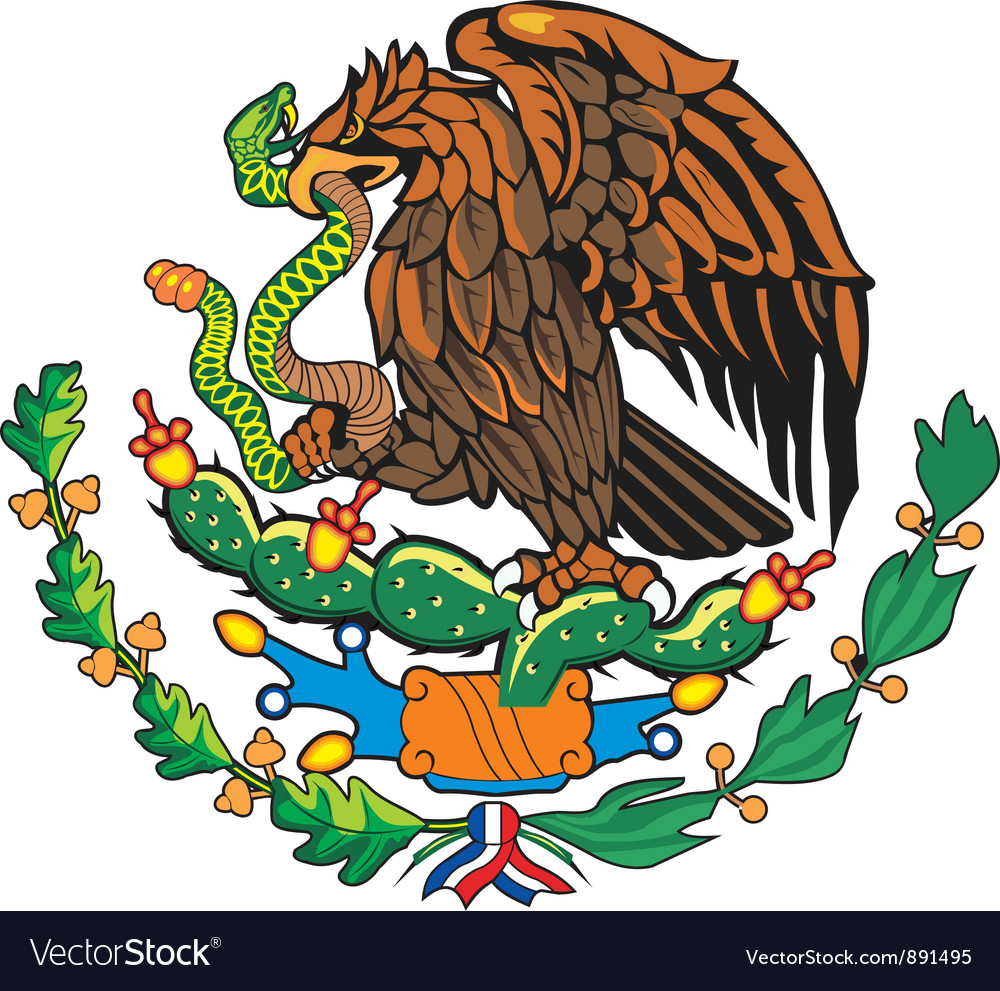 Mexico Coat-of-Arms