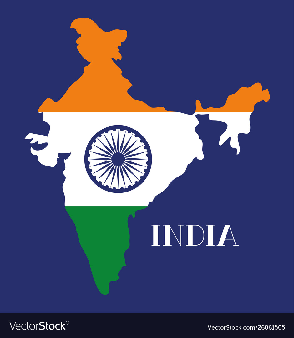 Independence day map with indian flag on indian print with flag, indian map with key, indian man with flag, india flag,