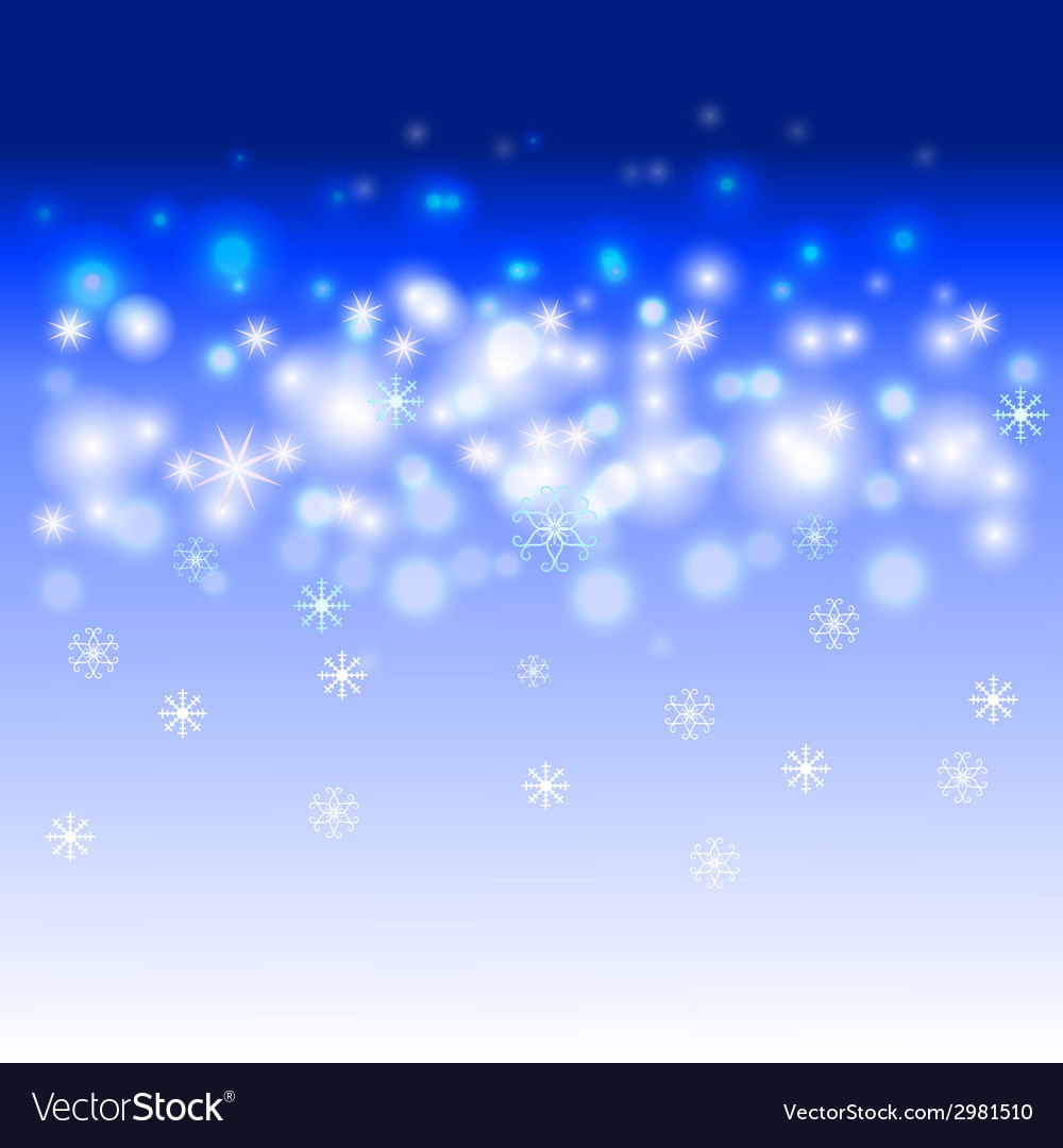 Abstract texture christmas background vector image