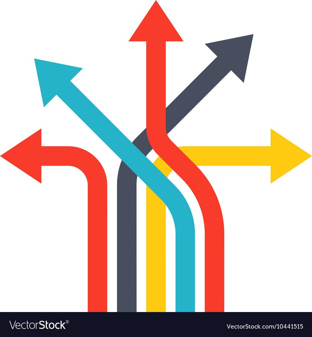 Business Decisions Concept