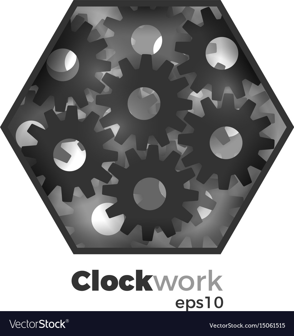 Clockwork concept