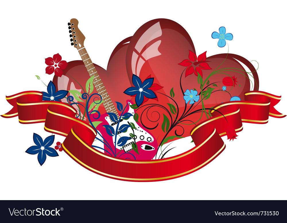 Valentines day music background