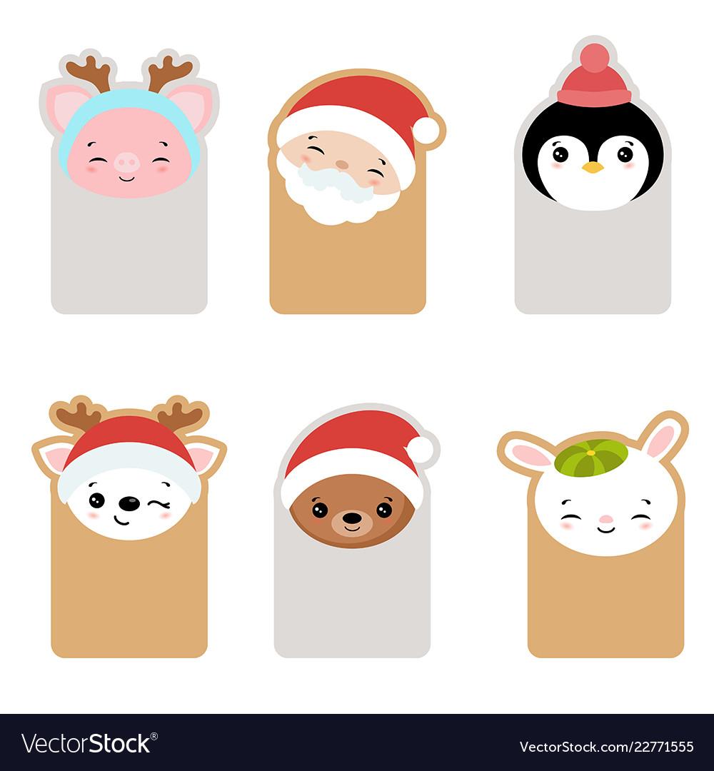 Collection of cute cards collection of cute cards