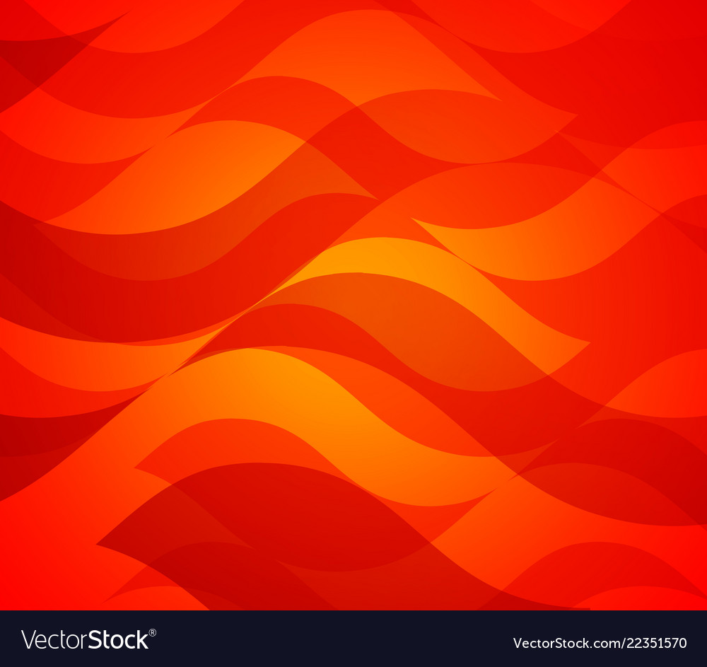 Red colorful background
