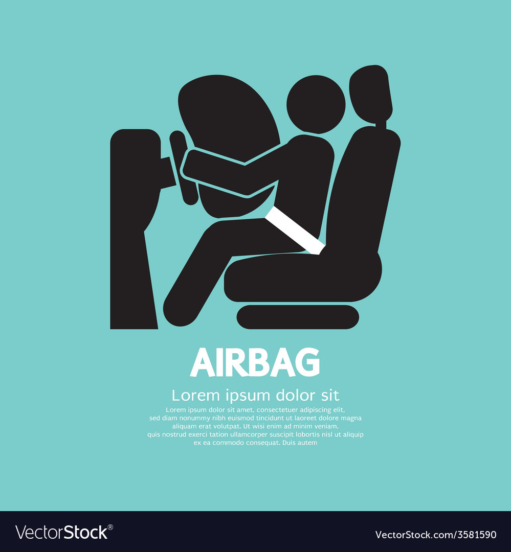 Airbag Car Safety Equipment