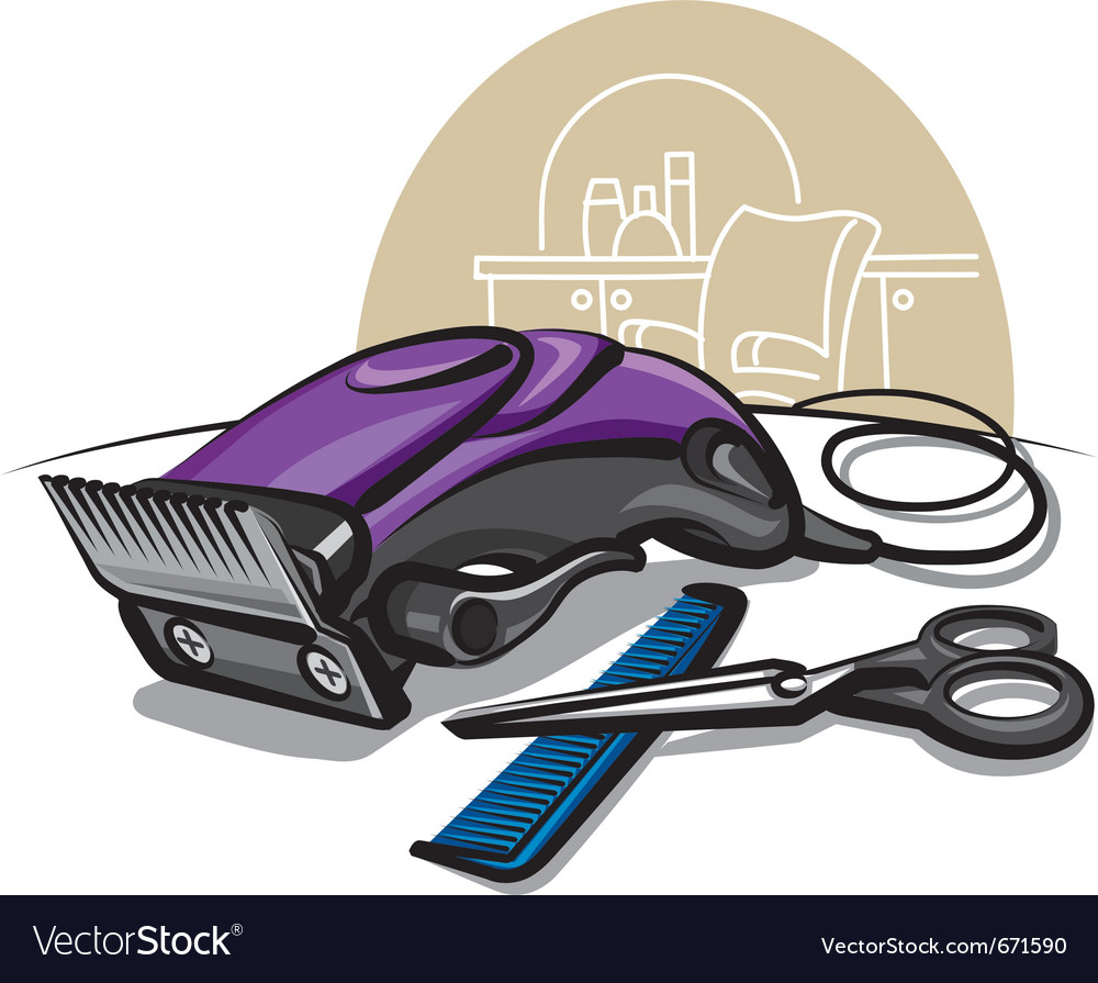 Hair clipper