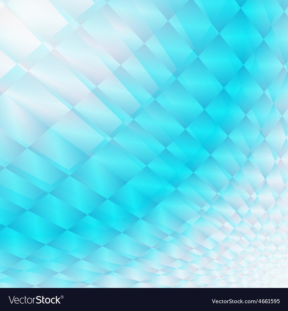 Design Templates blue vector image