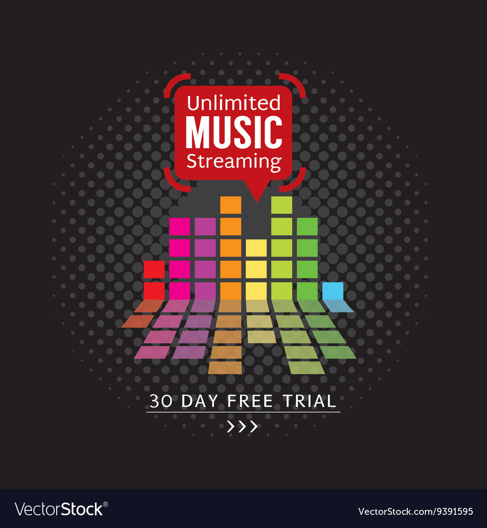 Unlimited Music Streaming