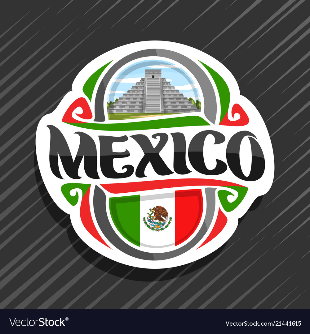 Logo for mexico