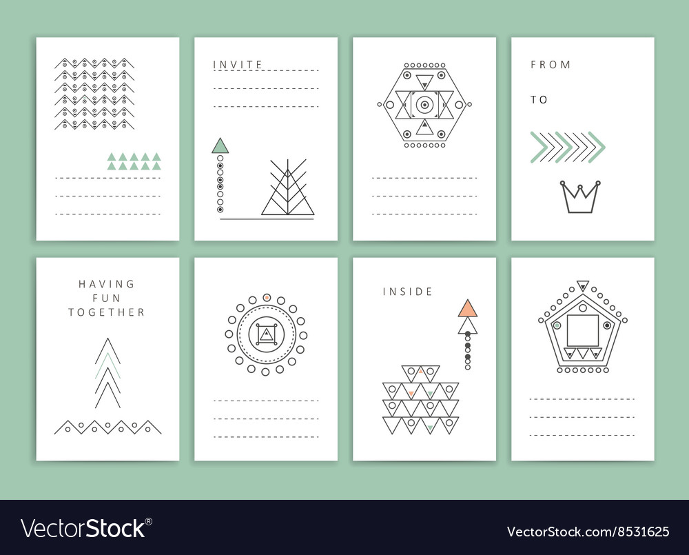 Collection of Templates