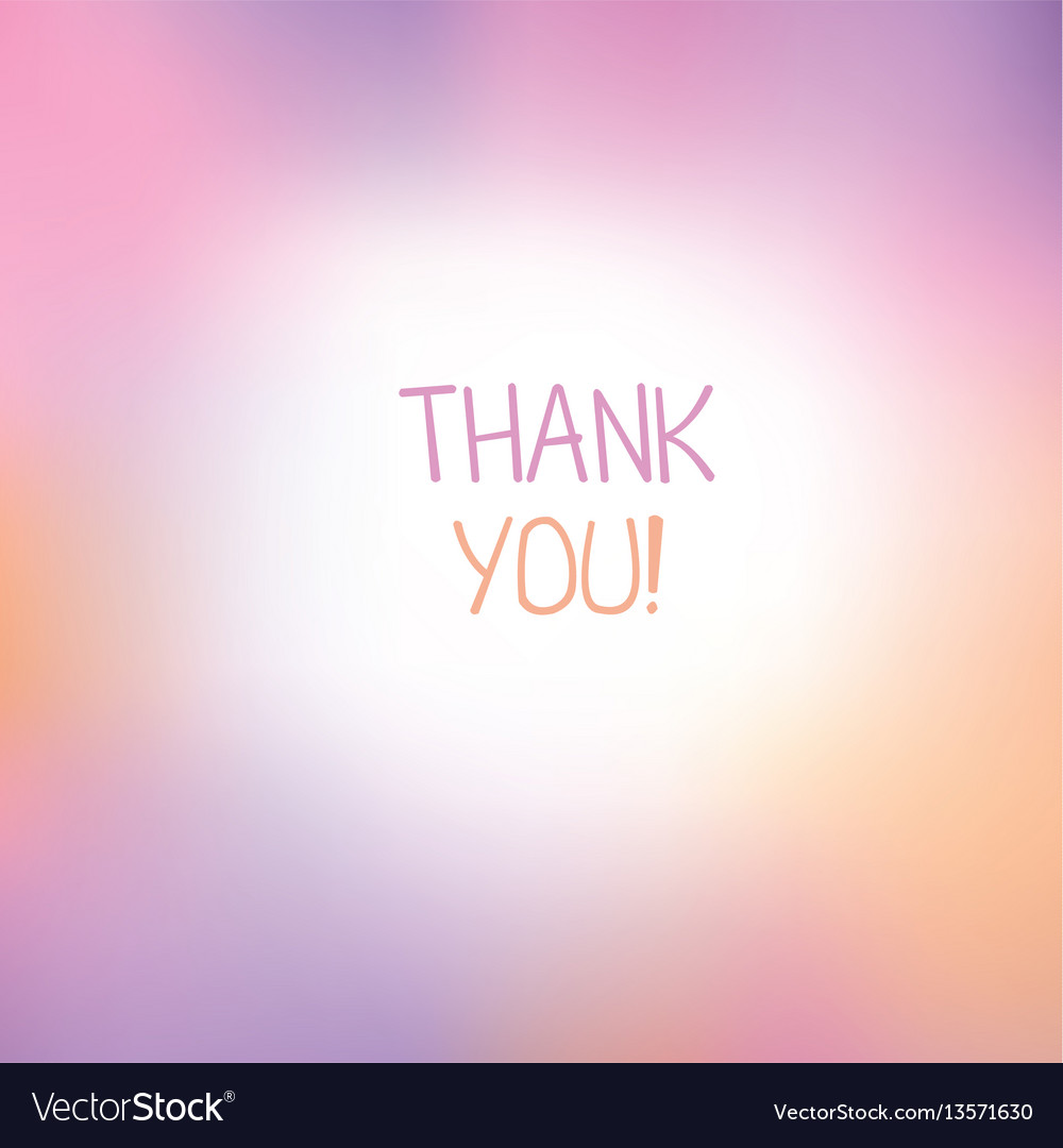 Abstract rosy color blurred background frame vector image