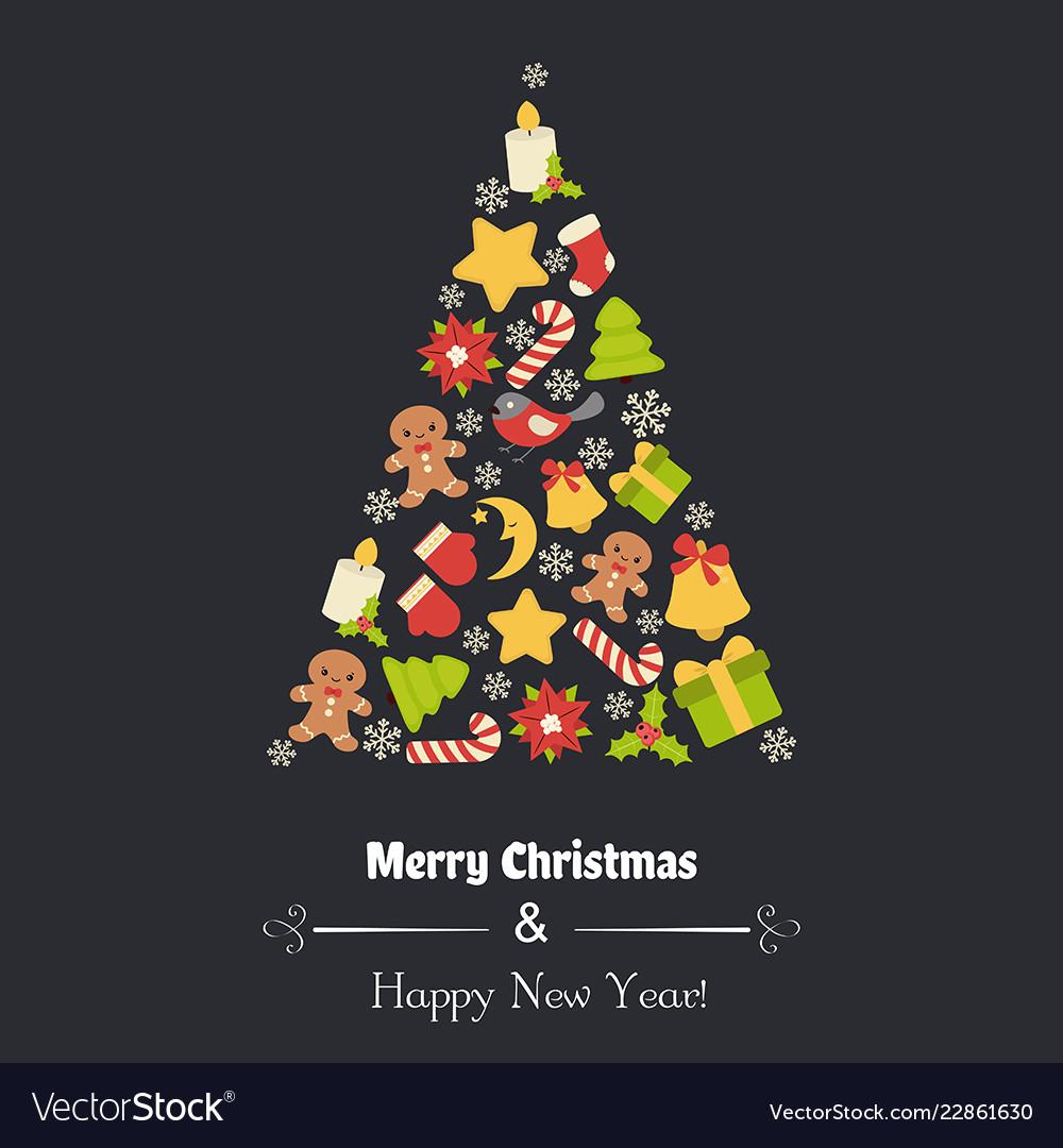 Christmas greeting card christmas greeting card