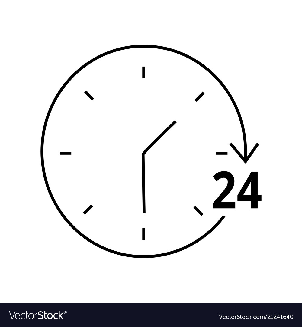 Abstract clock object