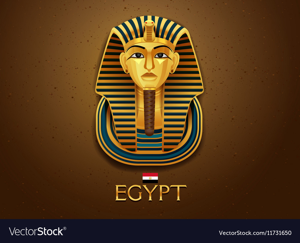 Egypt vector image
