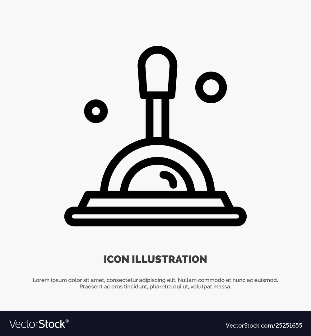 Search magnifying glass deep search line icon