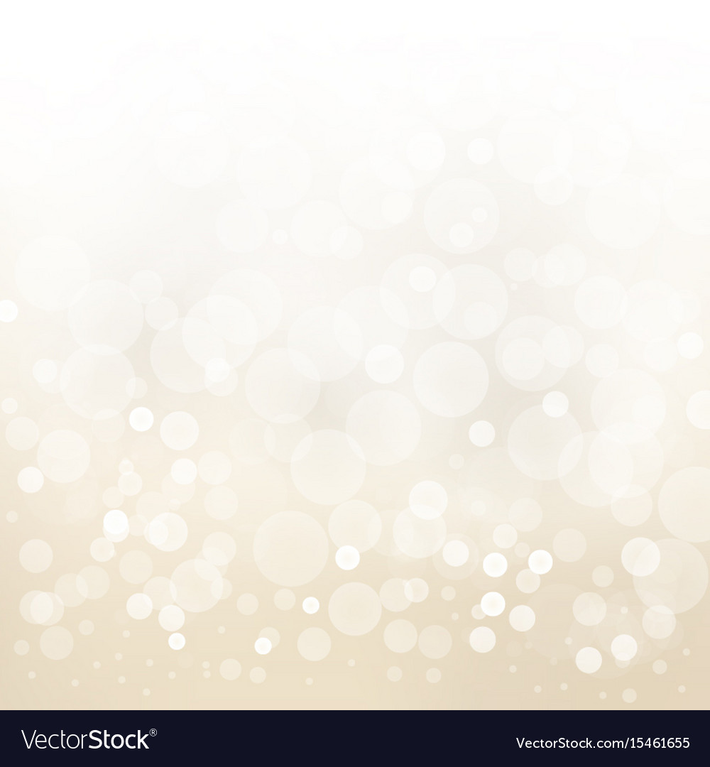 White gold light background abstract design blur