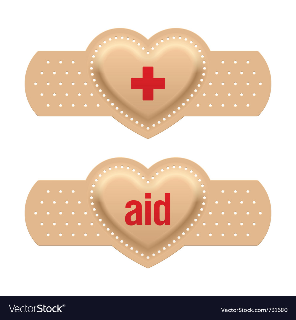 First aid with love
