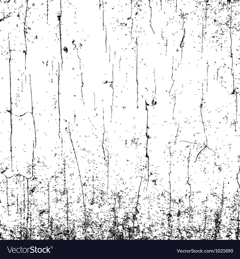 cracked wall royalty free vector image vectorstock