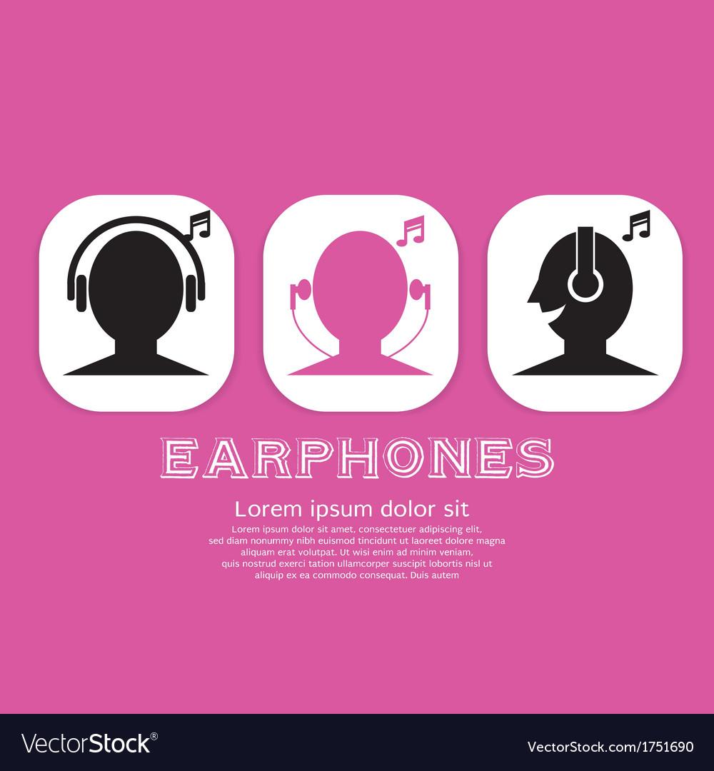 Earphones EPS10