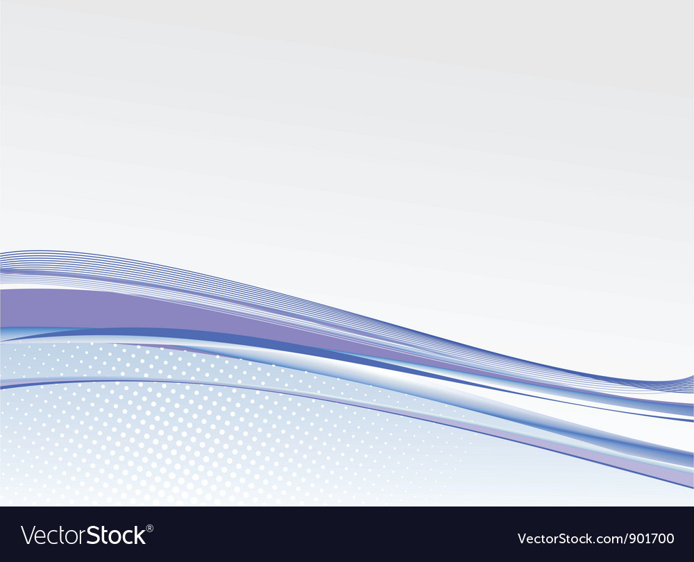 Abstract blank card background