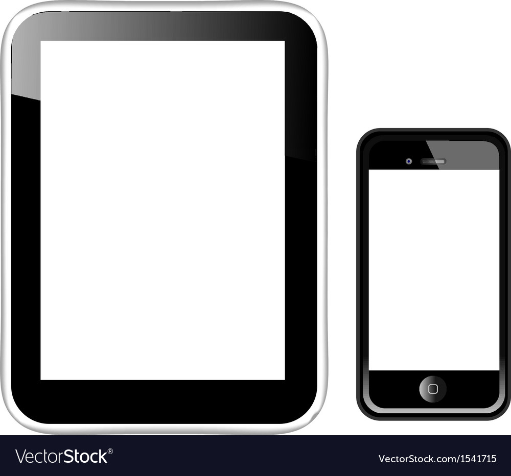 Tablet computer mobile phone