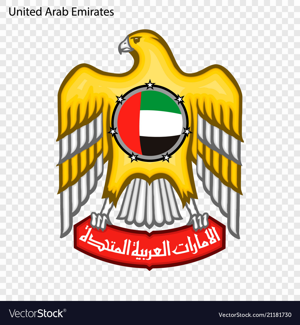 National emblem or symbol