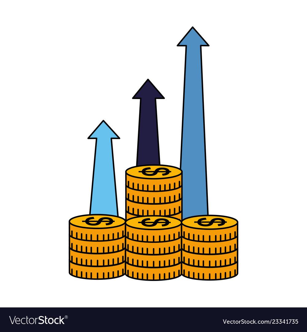 Business money success