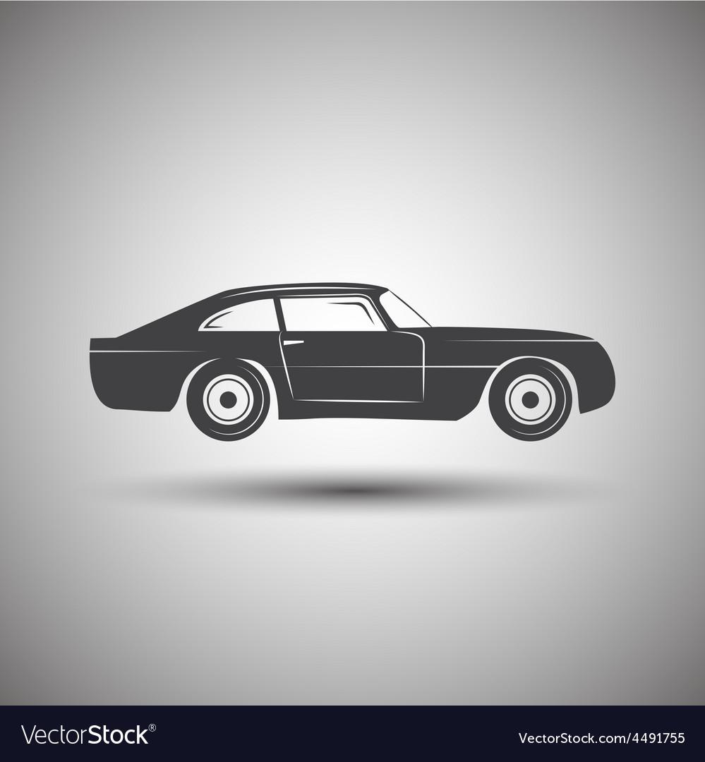 Car logo design Transport