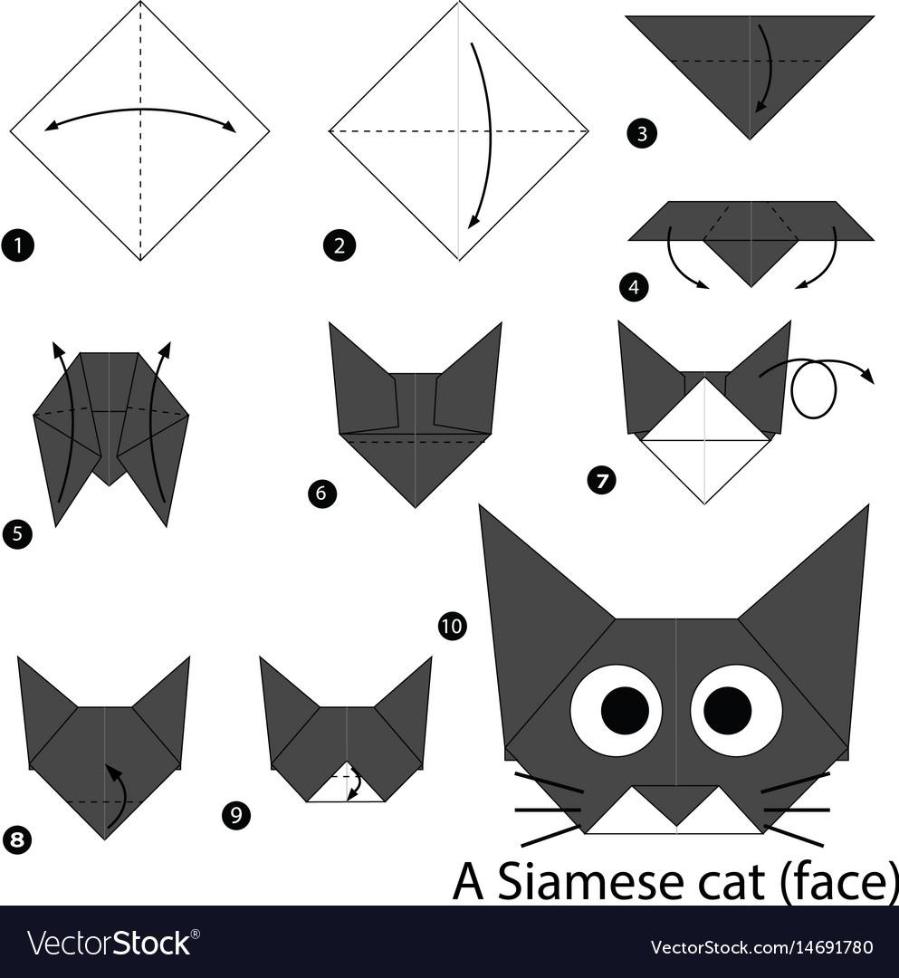 3 Ways to Make Origami - wikiHow | 1080x993