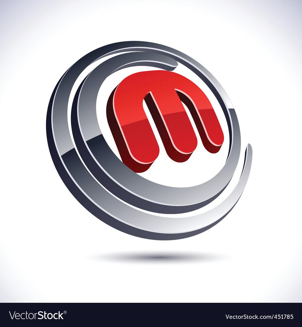 letter art m. eps M+letter+icon Art