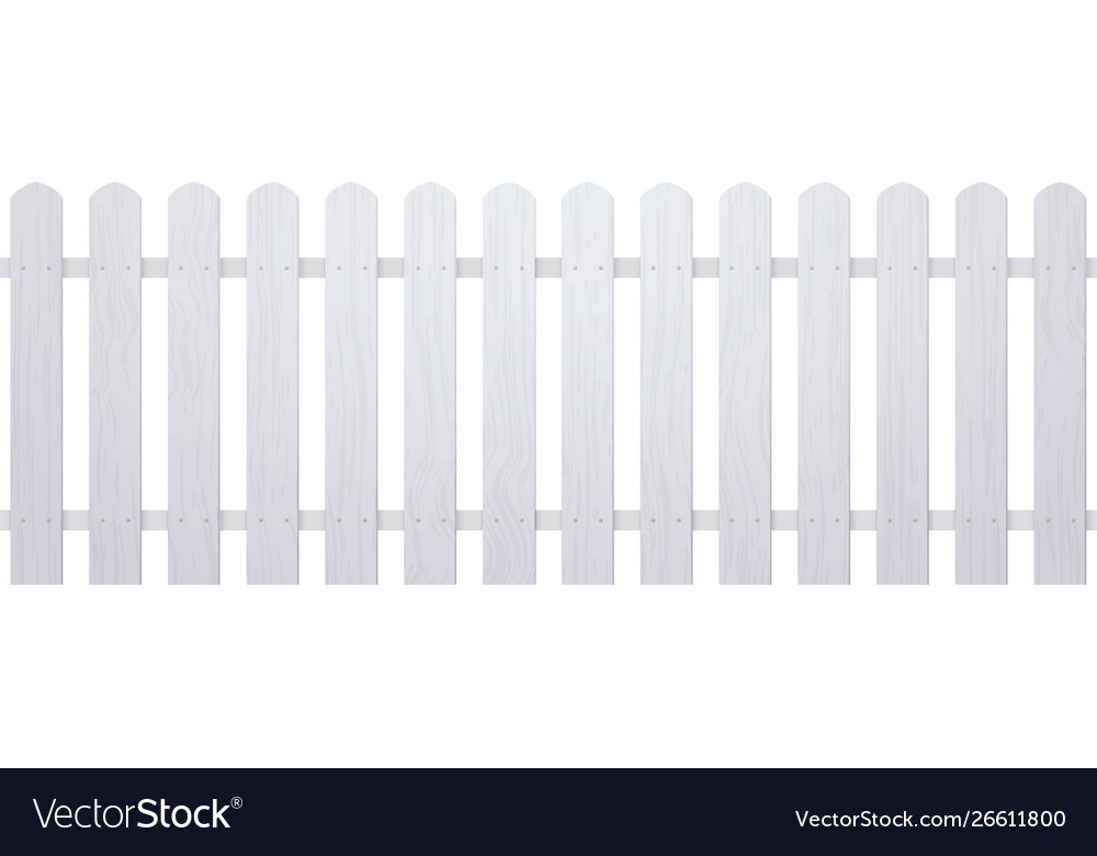 Wooden white fence farm wood wall