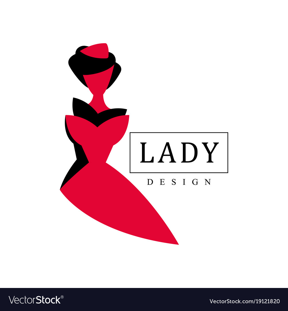 lady logo design african lady logo lady logo fashion