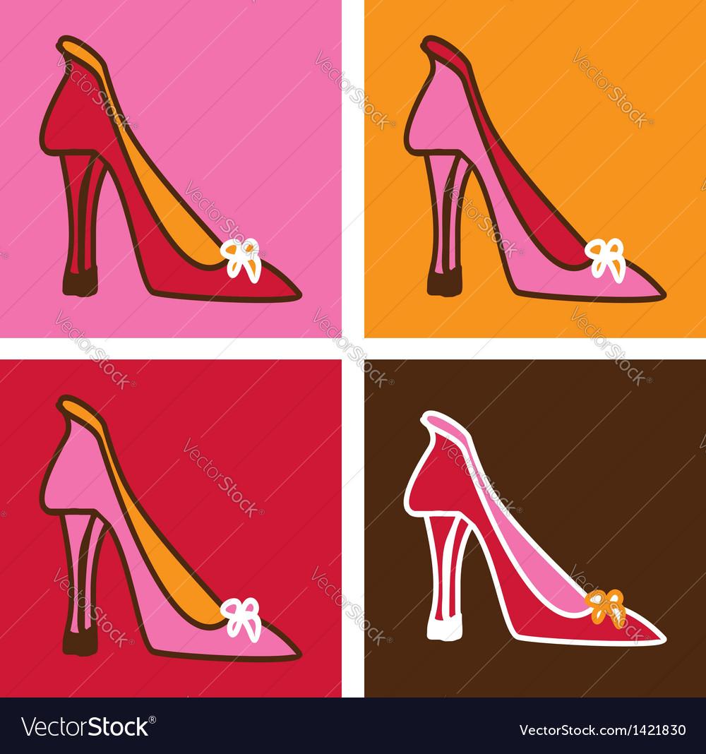 786965d1f45 Pop pink stilettos background