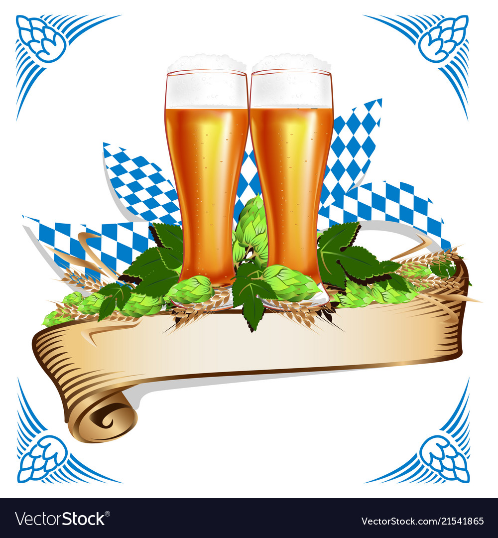 For a beer festival